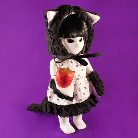 'Faelis' Limited Edition Little Apple Doll
