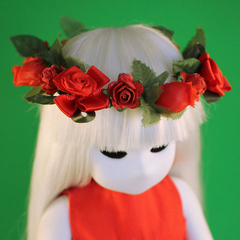 Hortensia SERIES 5 Little Apple Doll