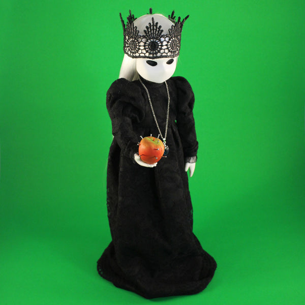 Nehallania SERIES 6 Little Apple Doll