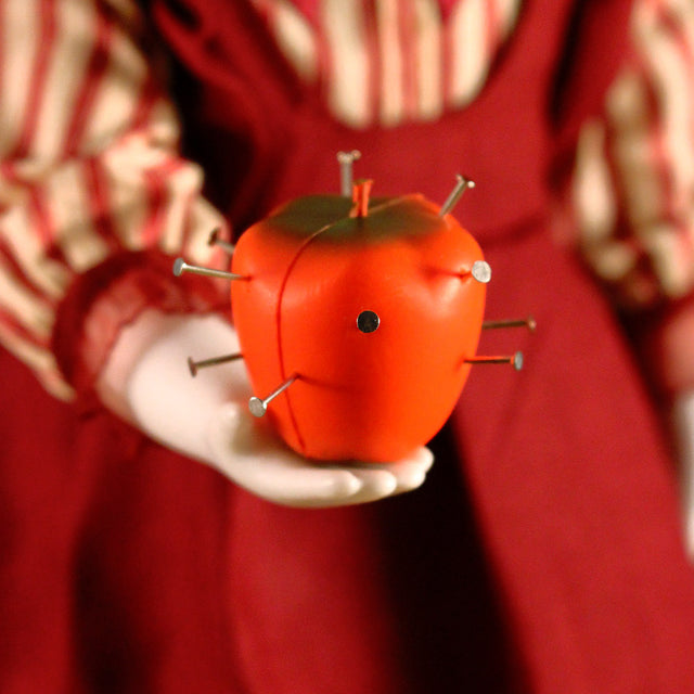 'Poena' Limited Edition Little Apple Doll
