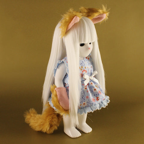 "'Tig' 8"" Limited Edition Little Apple Doll"