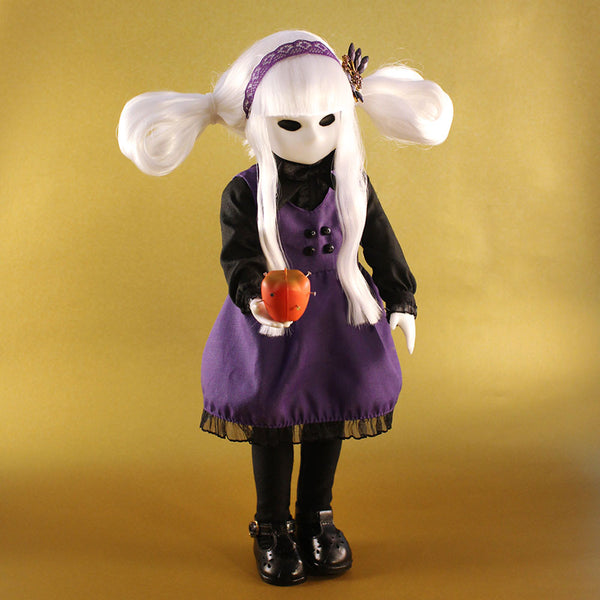 Viere LIMITED EDITION Little Apple Doll