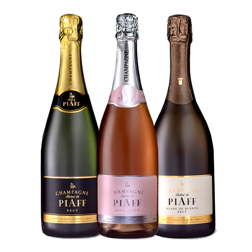 Champagne-PIAFF-Collection