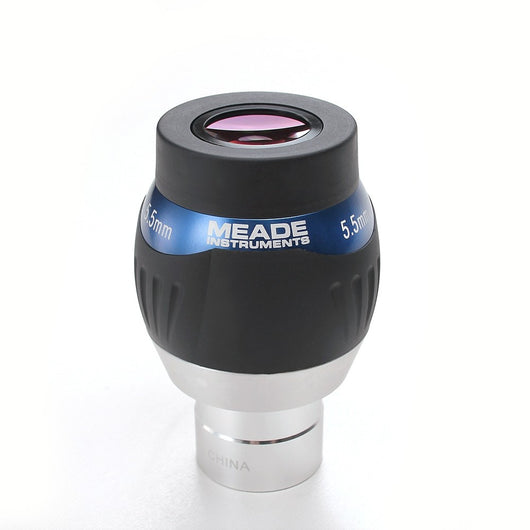 Series 5000 Ultra Wide Angle 5.5mm Eyepiece (1.25