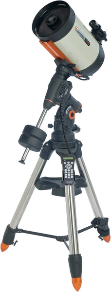 CGEM DX 1100 HD Computerized Telescope - 11002