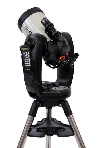 CPC Deluxe 800 HD Computerized Telescope - 11007