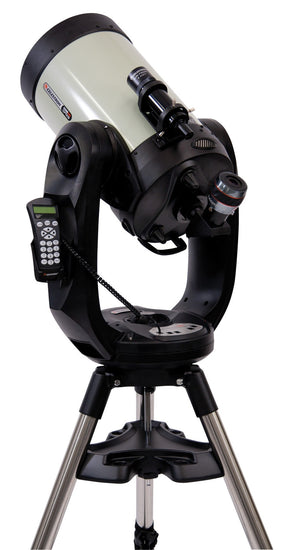 CPC Deluxe 1100 HD Computerized Telescope - 11009