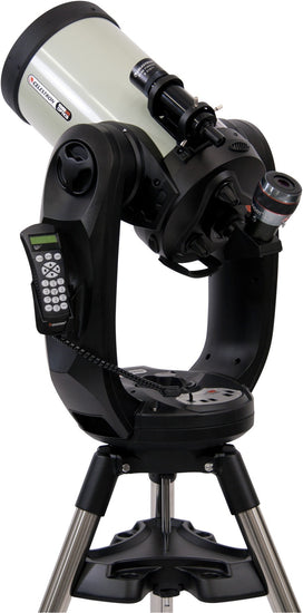 CPC Deluxe 925 HD Computerized Telescope - 11008