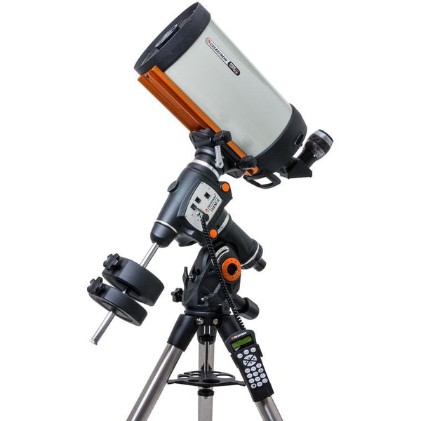 CGEM II 925 EdgeHD Computerized Telescope - 12018