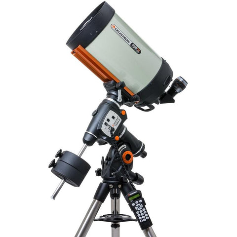 CGEM II 1100 EdgeHD Computerized Telescope-12019