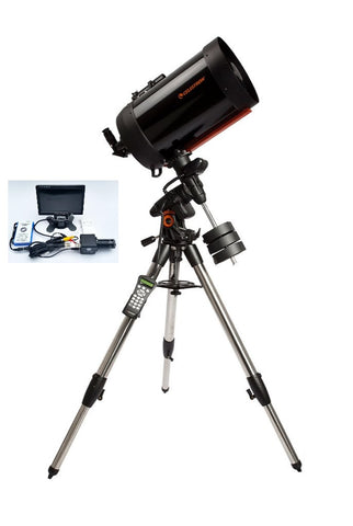 "Advanced VX 11"" Schmidt-Cassegrain Telescope with Revolution Imager R2 - 12067"