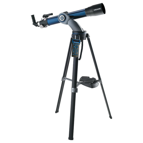 StarNavigator 102mm Refractor with GOTO