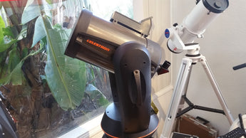 Celestron 8in CPC Telescope (used)