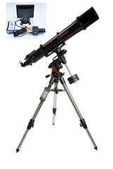 "Advanced VX 6"" Refractor Telescope with Revolution Imager R2 -22020"