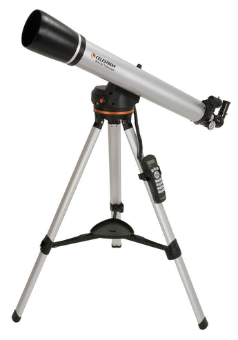 Celestron 80LCM Computerized Telescope - 22051