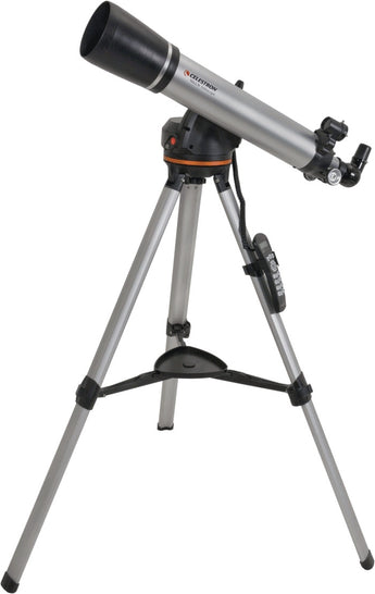 90LCM Computerized Telescope - 22054
