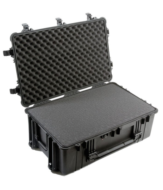 Case, (Hard Waterproof for CGE Mount/Pier and NexStar 8SE and 8i)
