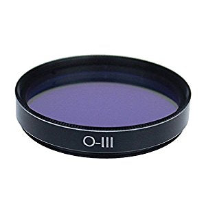 Oxygen III Narrowband Filter - 2 in