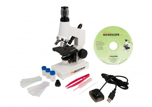 Digital Microscope Kit