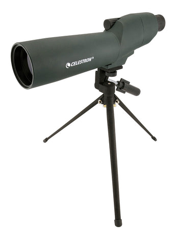 Celestron 20-60x 60mm UpClose Spotting Scope