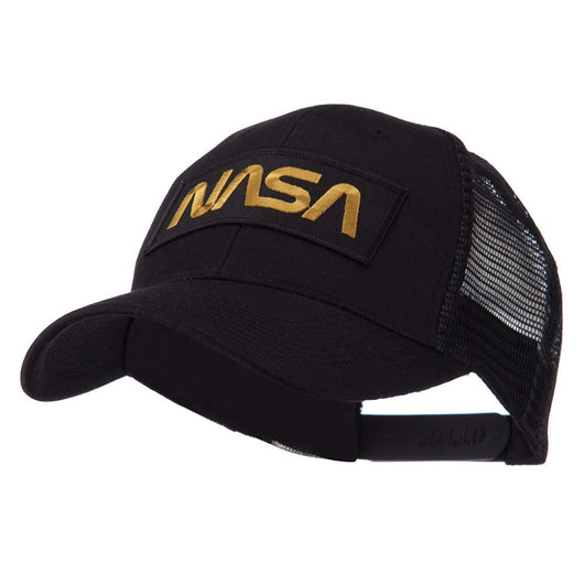NASA Hat (GOLD)