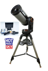 NexStar Evolution 9.25 and FREE Revolution Imager R2 - 12092 See what you've been missing!