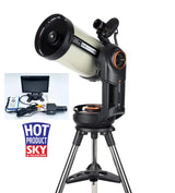 NexStar Evolution 8 EdgeHD w/ Starsense and Revolution Imager R2- 12096