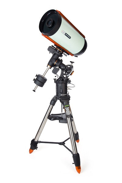 Rowe-Ackermann Schmidt Astrograph with CGE Pro - 11101