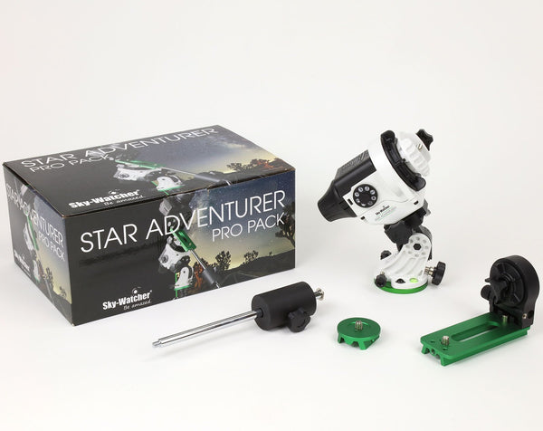 Star Adventurer Pro Pack - S20512