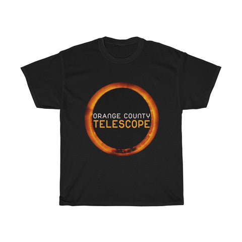 Orange County Telescope Tee