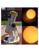 Eclipseview 82mm Reflecting Telescope