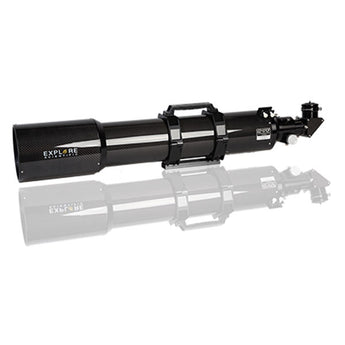 127mm Carbon Fiber Apochromatic Refractor - EDT-127075-CF