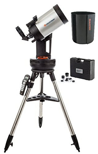 NexStar Evolution 6 with Eyepiece and Lens Shade - 12090-94308-94009