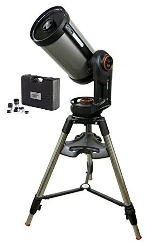Nexstar Evolution 9.25 with Eyepiece Kit - 12092-94308