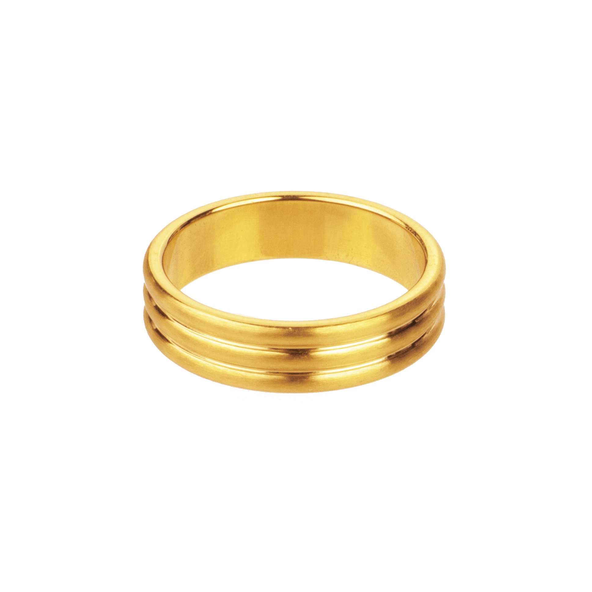 Madra Ring Gold
