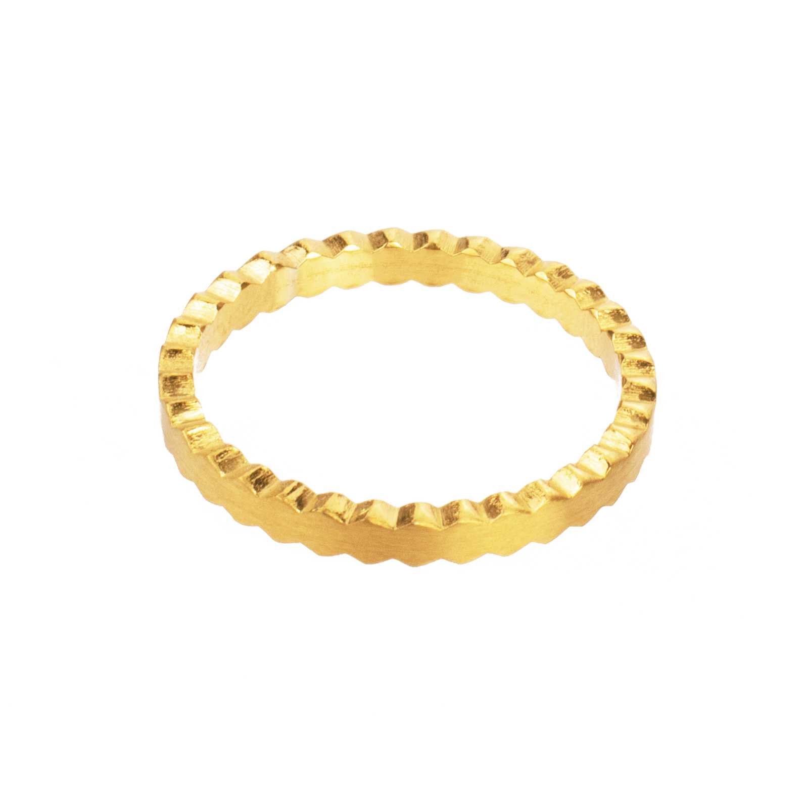 Amata Ring Gold