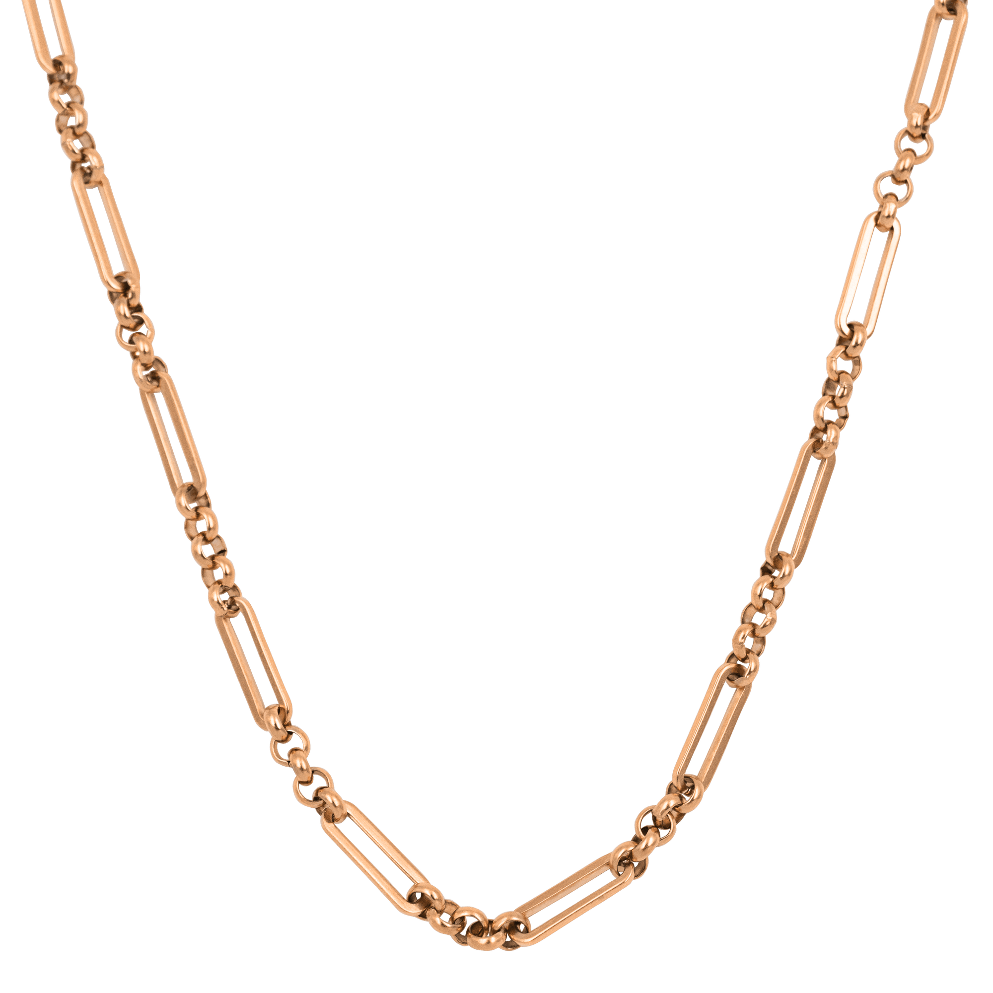 Janita Necklace Roségold