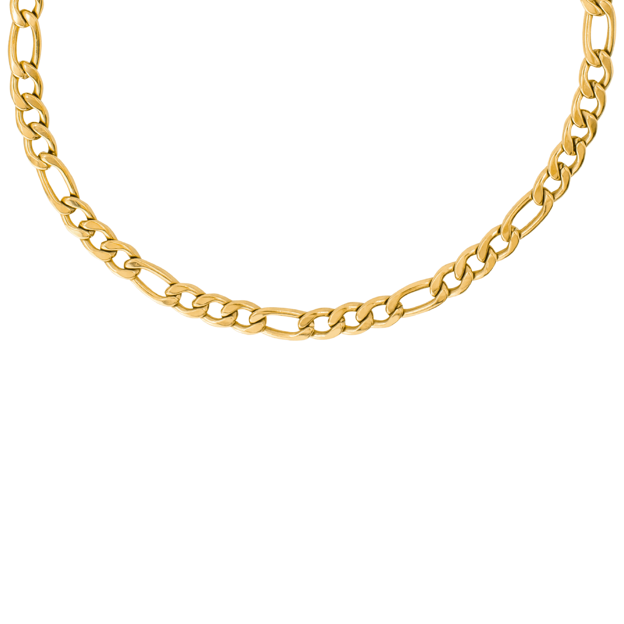 Latoria Necklace Gold
