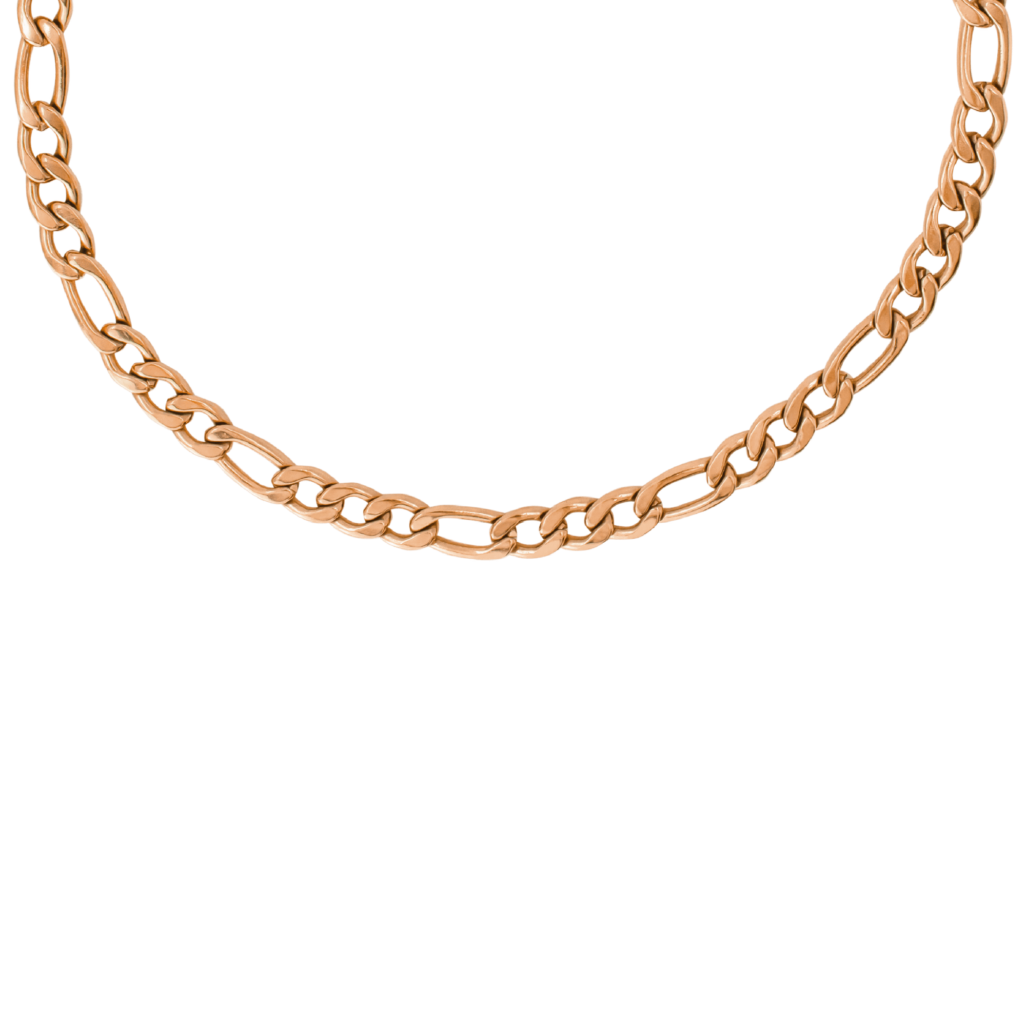 Latoria Necklace Roségold