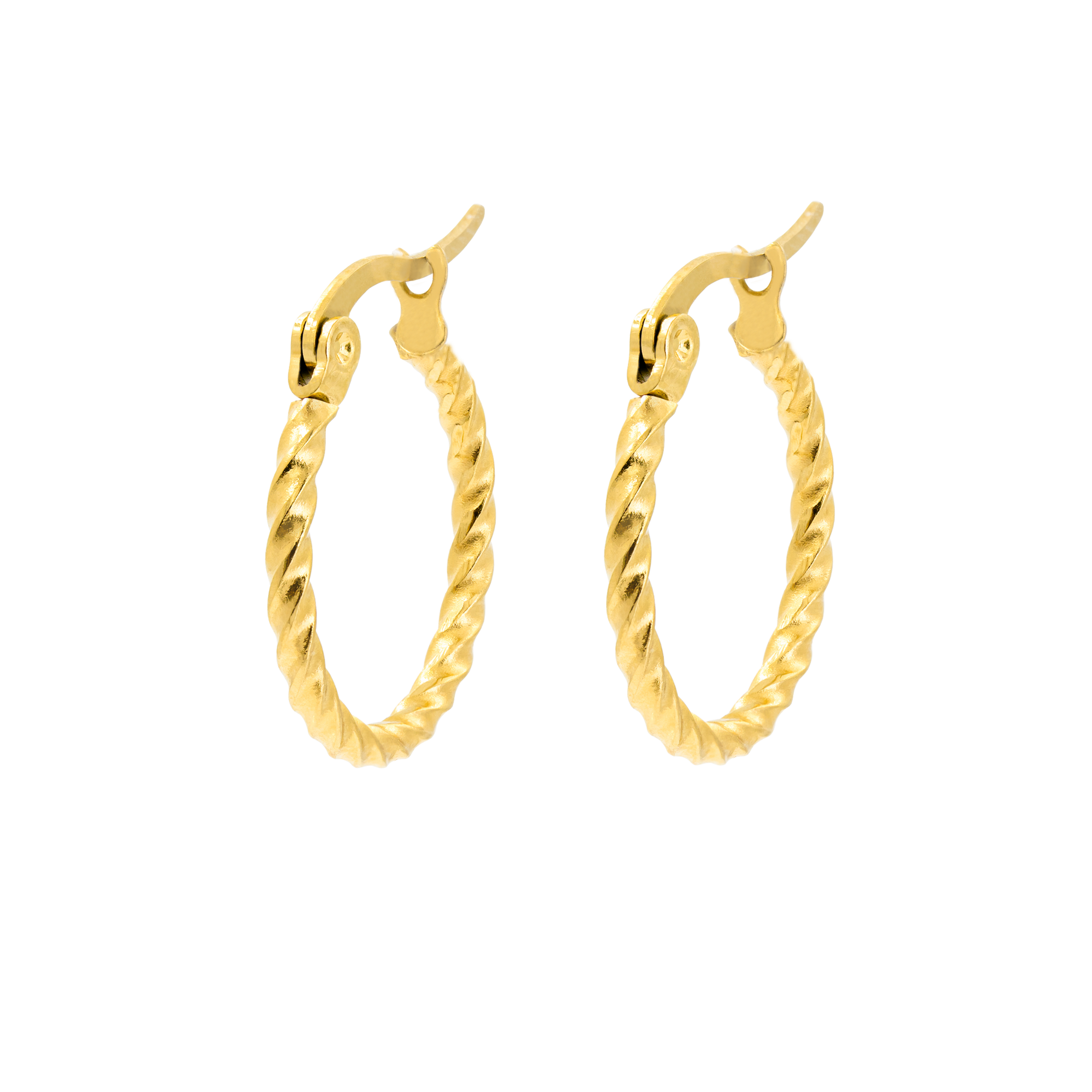 Paloma Hoops Medium