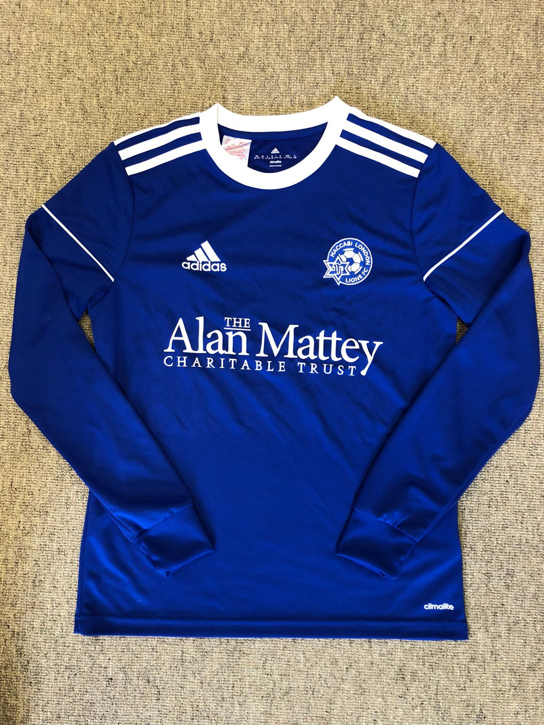 Adult Home Jersey