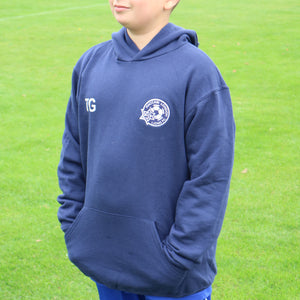 Boys Team Hoody