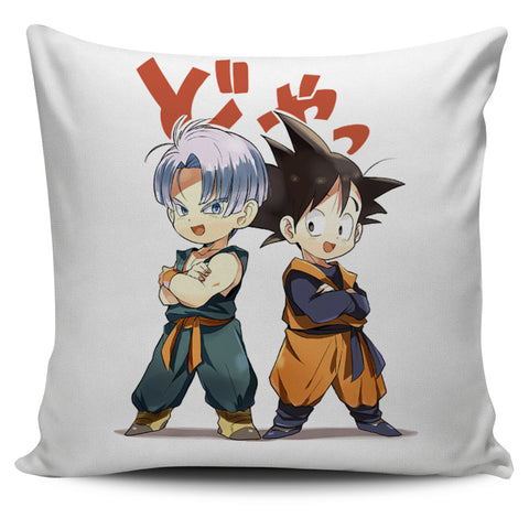 Dragon Ball Pillow Collection 4