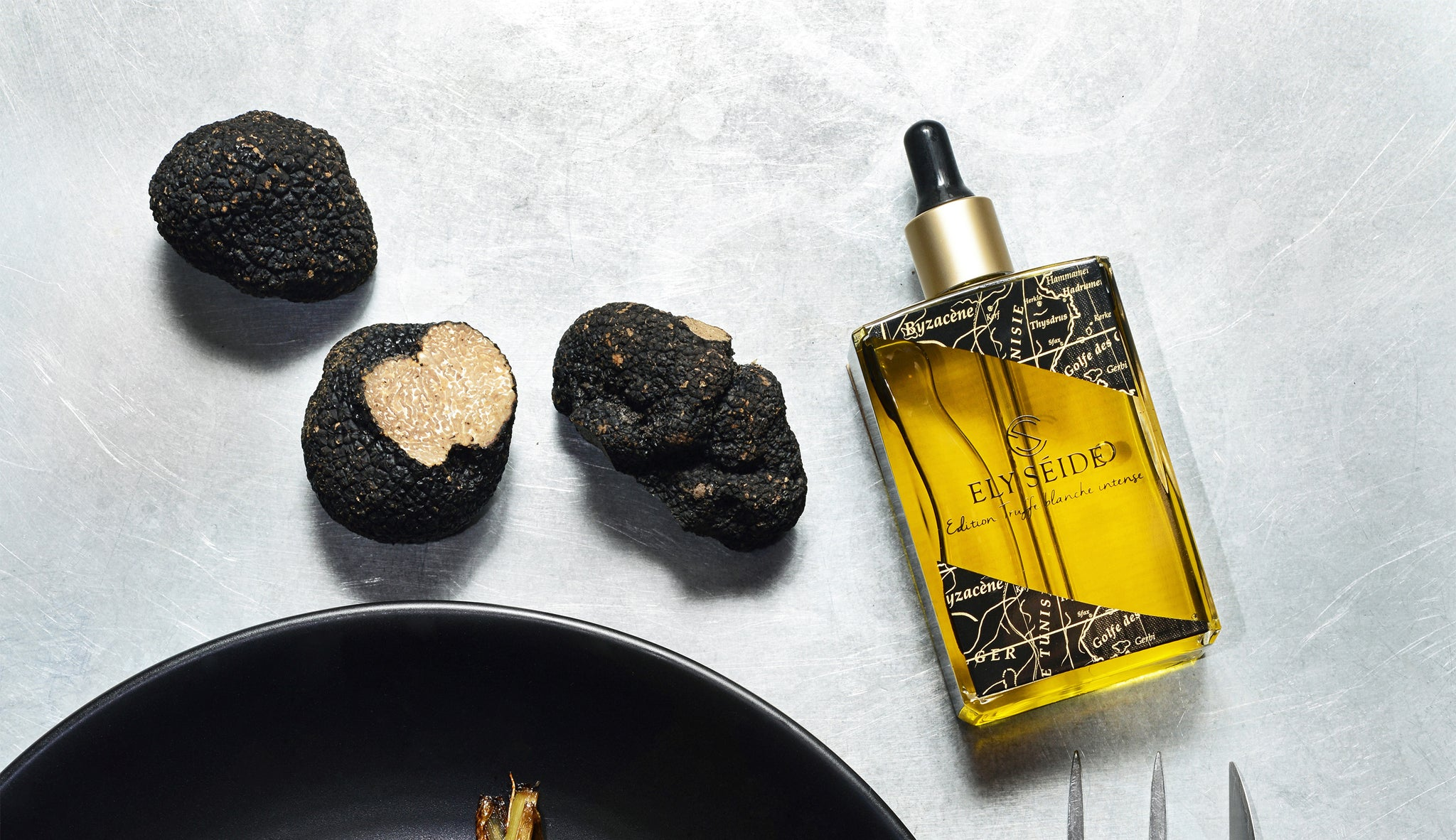 THE TRUFFLE COLLECTION
