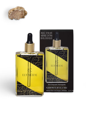 GRAND CRU WHITE TRUFFLE OLIVE OIL