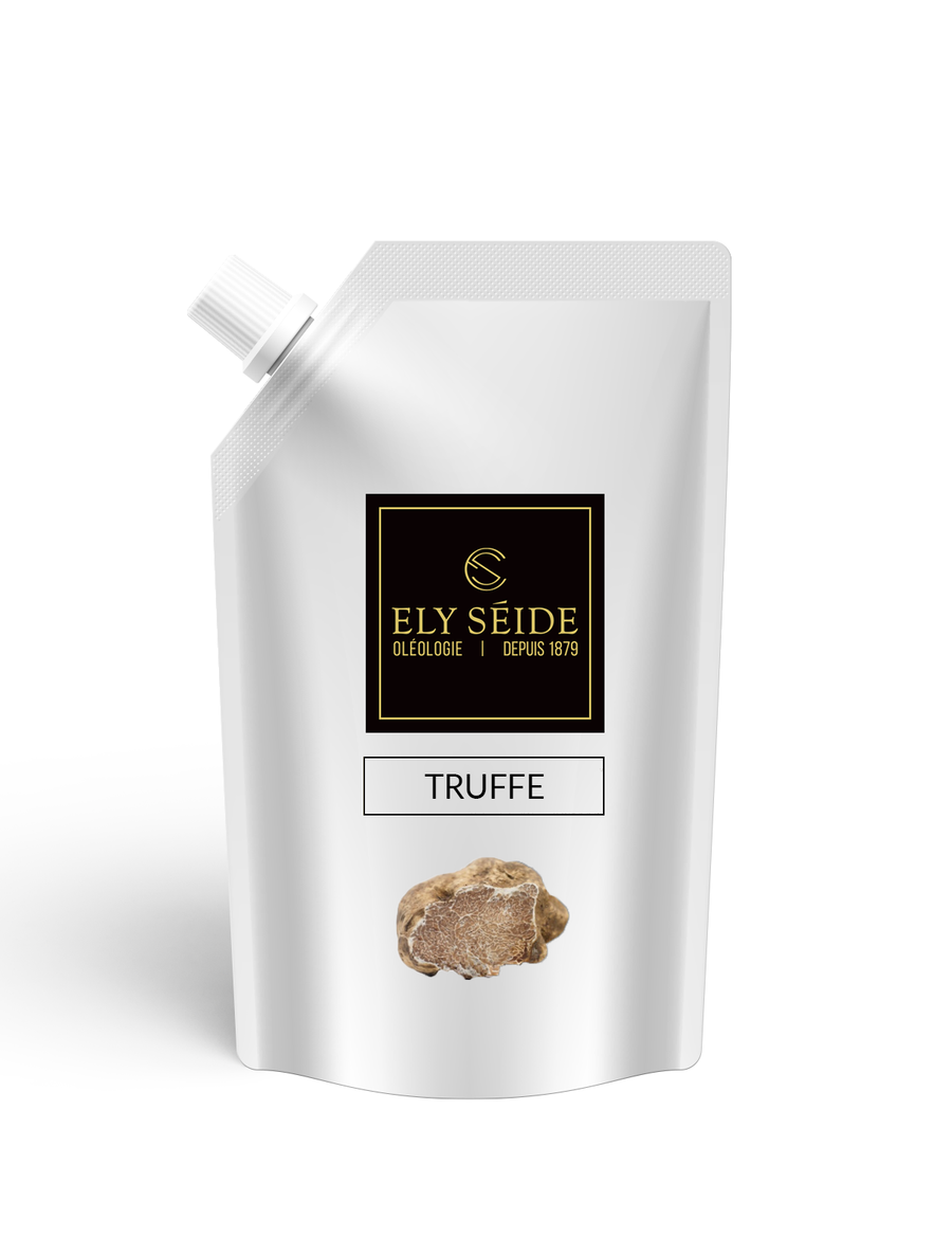 REFILL | GRAND CRU WHITE TRUFFLE OLIVE OIL
