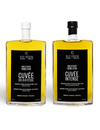 Duo Olive Oil - Mild + Robust | 1 Délicatesse +1 Intense