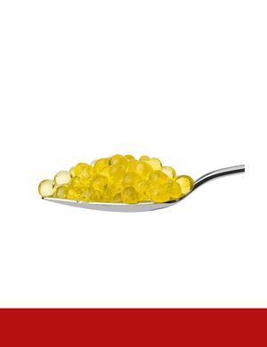 OLIVE OIL PEARLS CAVIAR | CHILLI