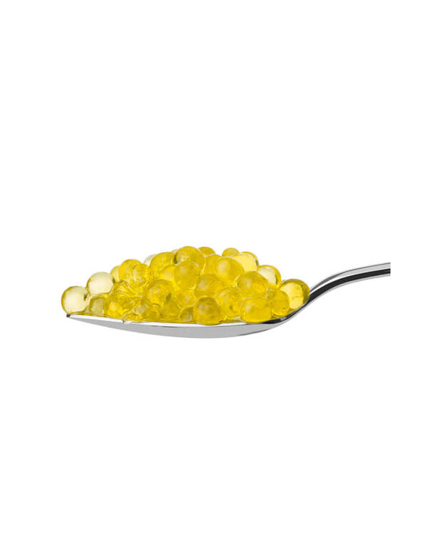 OLIVE OIL PEARLS CAVIAR | ORIGINAL