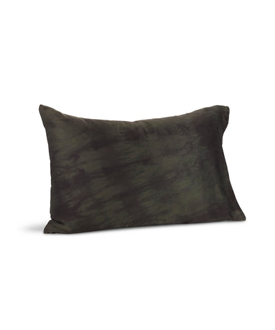 SILK & GLOW ENVELOPE PILLOWCASES TIE & DYE  - ציפית משי טהור